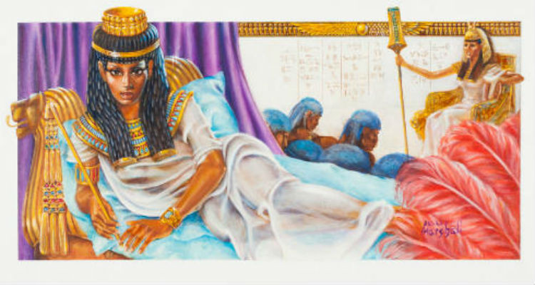 Kleopatra1